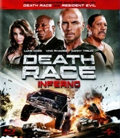 Death Race: Inferno movie poster (2013) picture MOV_e1552851