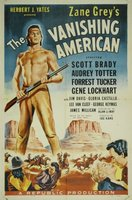 The Vanishing American movie poster (1955) picture MOV_e156c4a7