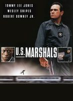 US Marshals movie poster (1998) picture MOV_e15f2277