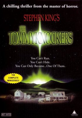 The Tommyknockers movie poster (1993) poster MOV_e164a6b4