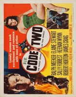 Code Two movie poster (1953) picture MOV_e166276c