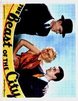 The Beast of the City movie poster (1932) picture MOV_e16bf7fe