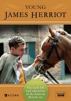 Young James Herriot movie poster (2011) picture MOV_e16bfccf