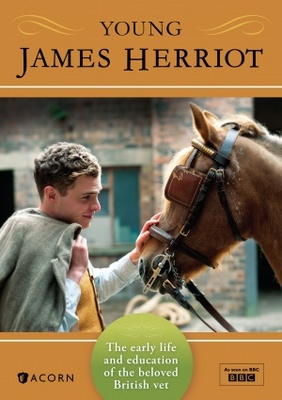 Young James Herriot movie poster (2011) poster MOV_e16bfccf