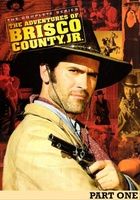 The Adventures of Brisco County Jr. movie poster (1993) picture MOV_e16debdf