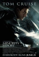 Minority Report movie poster (2002) picture MOV_e16e7b5a