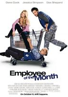 Employee Of The Month movie poster (2006) picture MOV_e16fd2d9