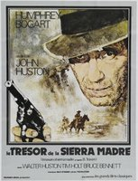 The Treasure of the Sierra Madre movie poster (1948) picture MOV_e173a246