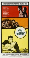 A Girl Named Tamiko movie poster (1962) picture MOV_e173ca8f