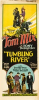 Tumbling River movie poster (1927) picture MOV_e1780a6c