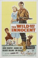 The Wild and the Innocent movie poster (1959) picture MOV_e1796db6