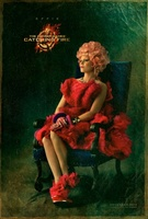 The Hunger Games: Catching Fire movie poster (2013) picture MOV_e17fa5d6