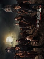 The Vampire Diaries movie poster (2009) picture MOV_e18d9c76