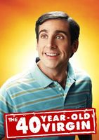 The 40 Year Old Virgin movie poster (2005) picture MOV_e19161f3