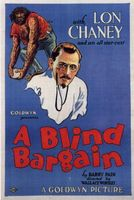 A Blind Bargain movie poster (1922) picture MOV_e19277e2