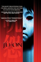 Ju-on: The Grudge movie poster (2003) picture MOV_e1949828