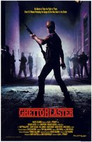 Ghetto Blaster movie poster (1989) picture MOV_e1959247