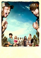 Tucker and Dale vs Evil movie poster (2010) picture MOV_e197fe36