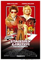 Starsky And Hutch movie poster (2004) picture MOV_e19a8570