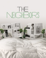 The Neighbors movie poster (2012) picture MOV_e19d64df