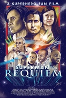 Superman: Requiem movie poster (2011) picture MOV_e19e31da