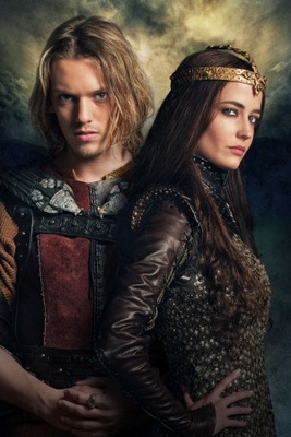 Camelot movie poster (2011) poster MOV_e19f80b7