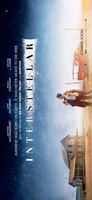 Interstellar movie poster (2014) picture MOV_e19fe374