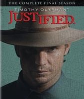 Justified movie poster (2010) picture MOV_e1a2fcdb