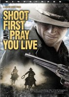 Shoot First and Pray You Live (Because Luck Has Nothing to Do with It) movie poster (2008) picture MOV_e1a3c1a4