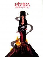 Elvira, Mistress of the Dark movie poster (1988) picture MOV_e1a4058d