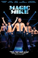Magic Mike movie poster (2012) picture MOV_53bef2d5