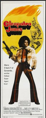 Cleopatra Jones movie poster (1973) poster MOV_e1a97002