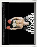 Rocky III movie poster (1982) picture MOV_e1acda95