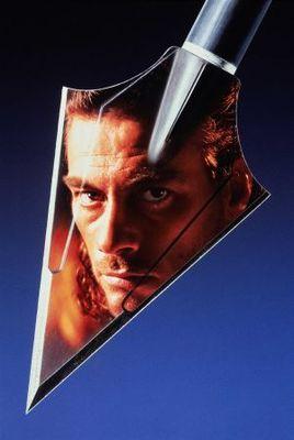 Hard Target movie poster (1993) poster MOV_e1b0634e