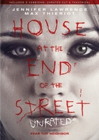 House at the End of the Street movie poster (2012) picture MOV_70032b75