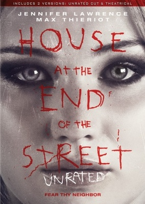 House at the End of the Street movie poster (2012) poster MOV_e1b4f788