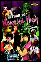 Return to Nuke 'Em High movie poster (2013) picture MOV_e1be11f0
