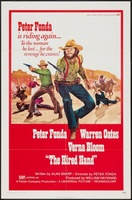 The Hired Hand movie poster (1971) picture MOV_e1c09ed0