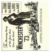Winchester '73 movie poster (1950) picture MOV_e1c0c253