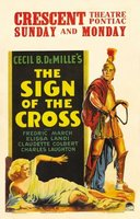 The Sign of the Cross movie poster (1932) picture MOV_e1c10e95