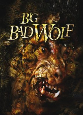 Big Bad Wolf movie poster (2006) poster MOV_e1c3c876