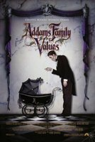 Addams Family Values movie poster (1993) picture MOV_e1c68168