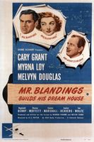 Mr. Blandings Builds His Dream House movie poster (1948) picture MOV_e1ca073d