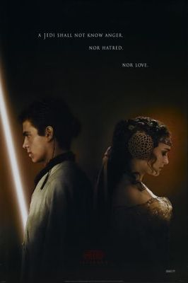 Star Wars: Episode II - Attack of the Clones movie poster (2002) poster MOV_e1cab208