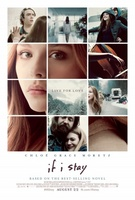 If I Stay movie poster (2014) picture MOV_e1cd19de