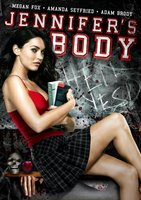 Jennifer's Body movie poster (2009) picture MOV_2298b774