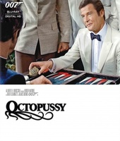 Octopussy movie poster (1983) picture MOV_8f1702f6