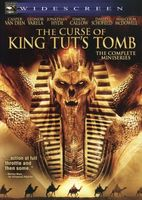 The Curse of King Tut's Tomb movie poster (2006) picture MOV_e1d4298e