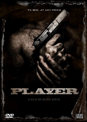 Player movie poster (2010) poster MOV_e1d47708