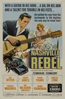Nashville Rebel movie poster (1966) picture MOV_e1d731ef